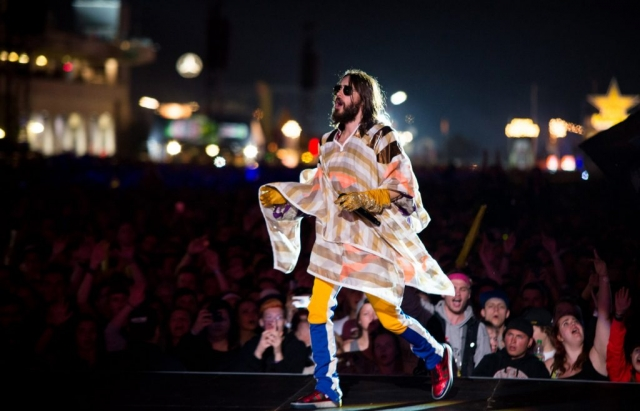 30 Seconds To Mars / Rock am Ring 2018