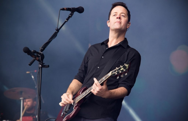 Jimmy Eat World / Rock am Ring 2018