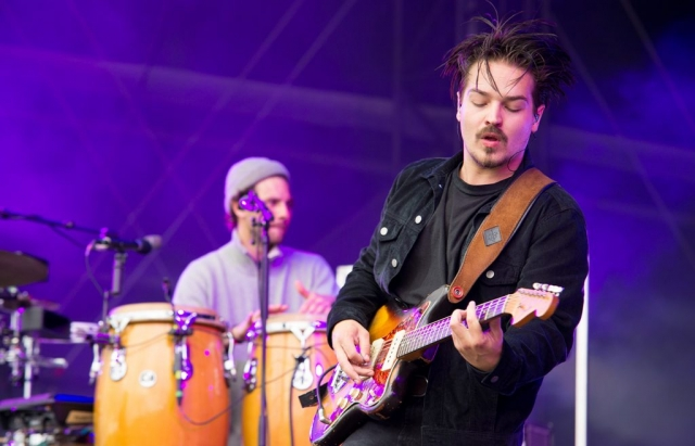 Milky Chance / Rock am Ring 2018